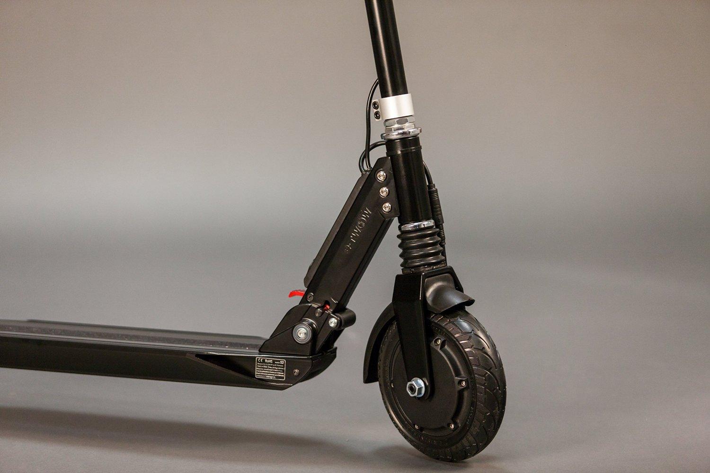 E-twow Eco roue avant
