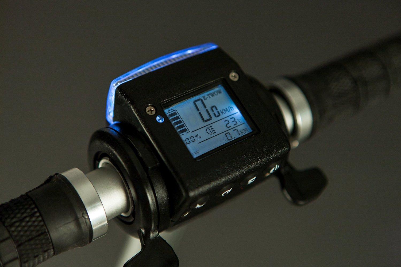 E-Twow Master écran LCD