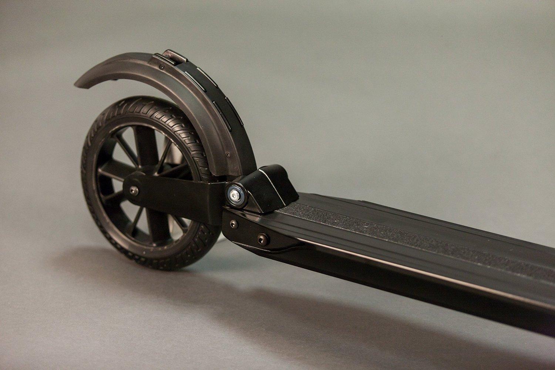 E-Twow Master roue arrière