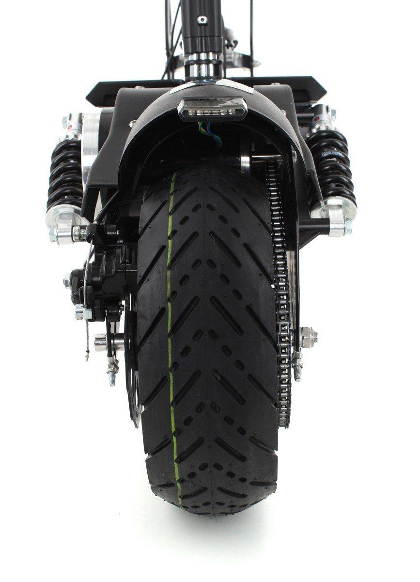 SXT 1000 XL Homologuée route pneu