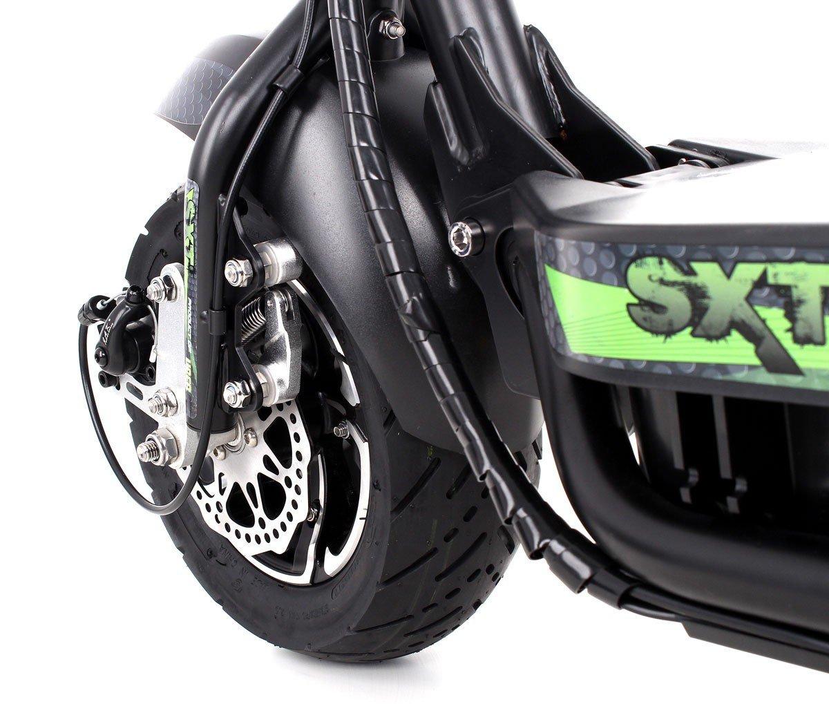 SXT H800 Homologuée route roue arrière