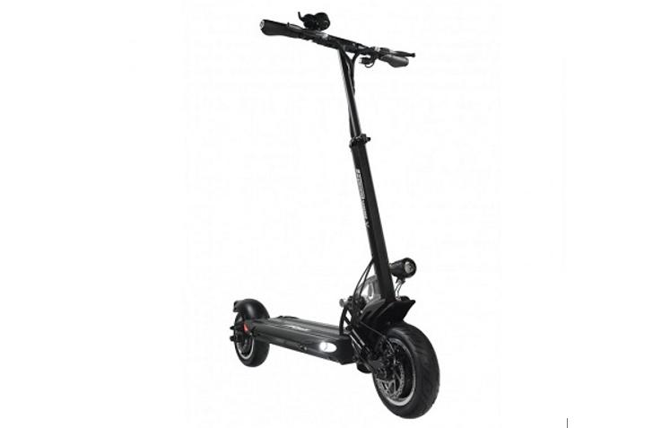 trottinette électrique speedway 5 minimotors