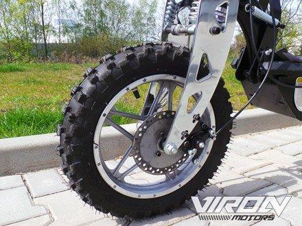 1000W Viron pneu