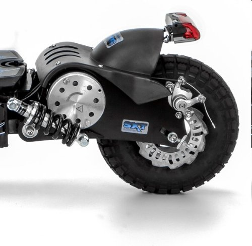 SXT 1000 Turbo roue arrière