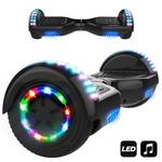 Hoverboard Markboard LED